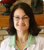 Dr Renee Grudzien, Veterinarian at Companion Care Veterinary Clinic